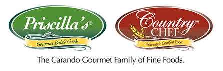 The Carando Gourmet Family of Fine Foods